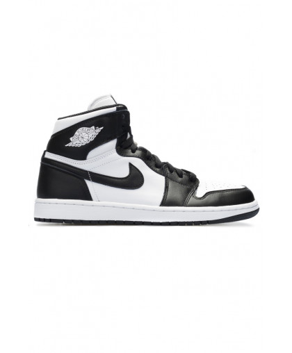 Air Jordan 1 Retro High OG - Black / White
